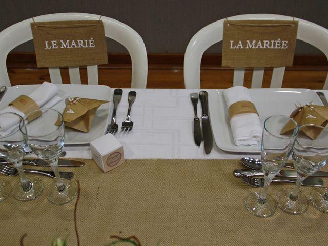 Le mariage de Alexandre et Angélique  à Villiers-en-Plaine, Deux-Sèvres 42