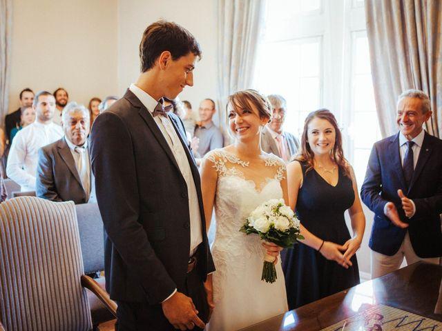 Le mariage de Bruno et Jessica à Anglet, Pyrénées-Atlantiques 2