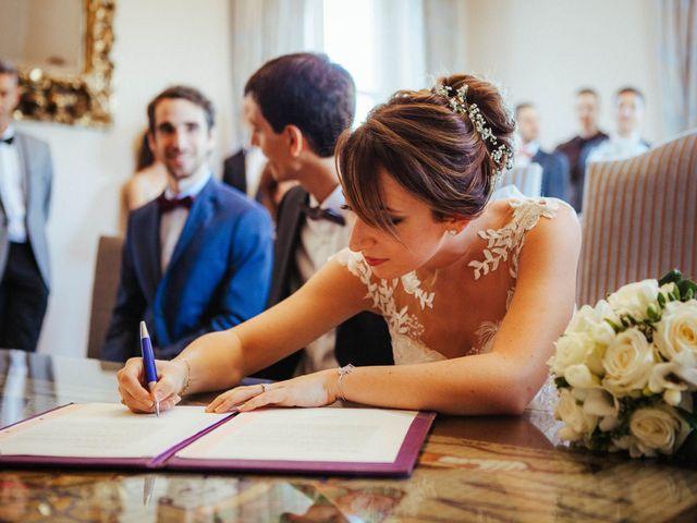 Le mariage de Bruno et Jessica à Anglet, Pyrénées-Atlantiques 4