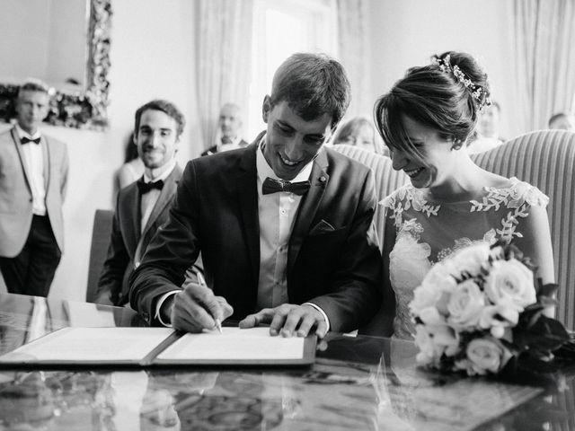 Le mariage de Bruno et Jessica à Anglet, Pyrénées-Atlantiques 5
