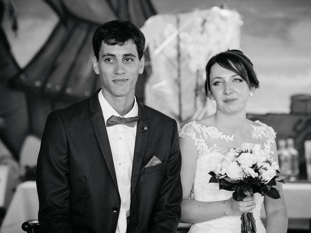 Le mariage de Bruno et Jessica à Anglet, Pyrénées-Atlantiques 9
