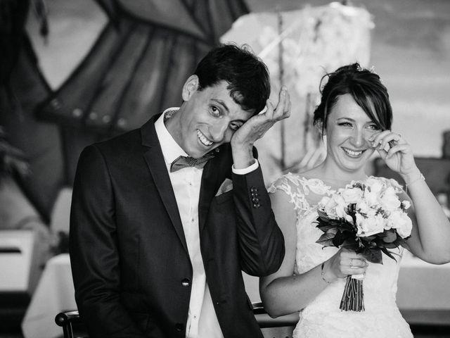 Le mariage de Bruno et Jessica à Anglet, Pyrénées-Atlantiques 10