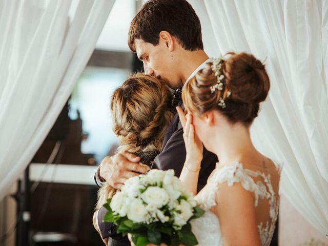 Le mariage de Bruno et Jessica à Anglet, Pyrénées-Atlantiques 11