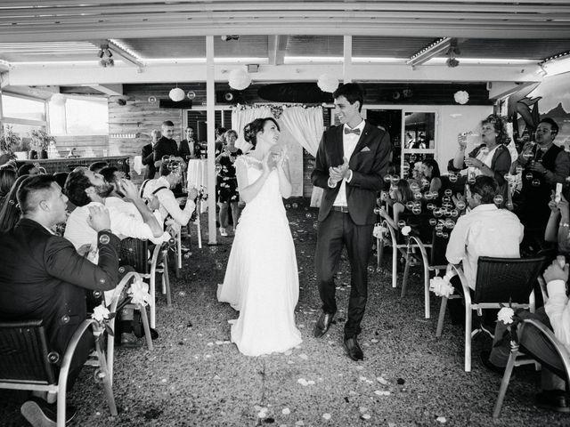 Le mariage de Bruno et Jessica à Anglet, Pyrénées-Atlantiques 12