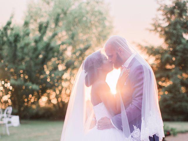 Le mariage de Jérémy et Béatrice à Crisenoy, Seine-et-Marne 6