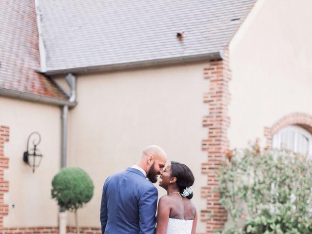 Le mariage de Jérémy et Béatrice à Crisenoy, Seine-et-Marne 10