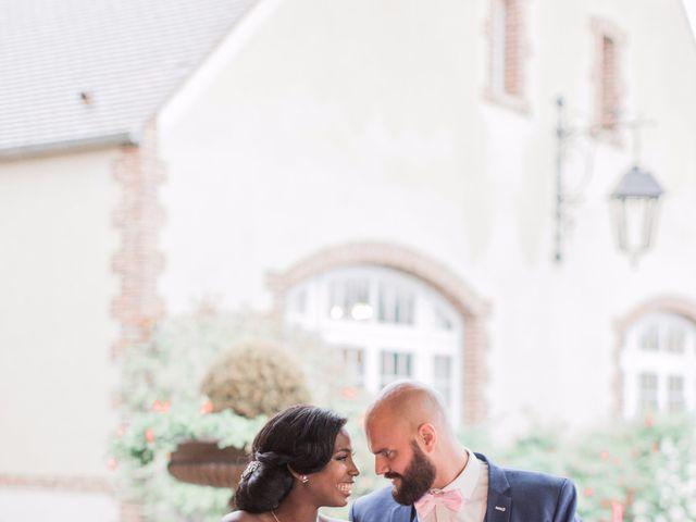 Le mariage de Jérémy et Béatrice à Crisenoy, Seine-et-Marne 12