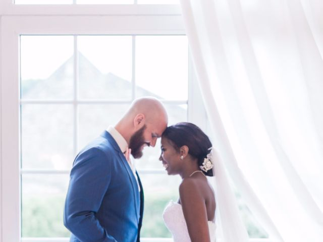 Le mariage de Jérémy et Béatrice à Crisenoy, Seine-et-Marne 15