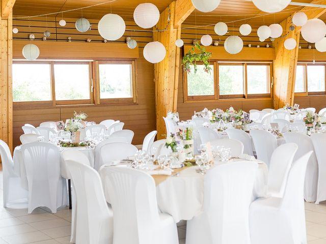 Le mariage de Sylvain et Morgane à Voiron, Isère 2