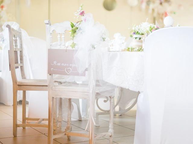 Le mariage de Sylvain et Morgane à Voiron, Isère 4