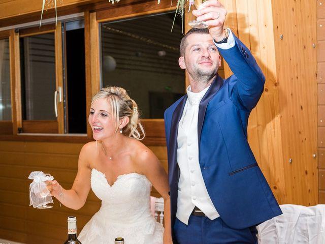 Le mariage de Sylvain et Morgane à Voiron, Isère 21