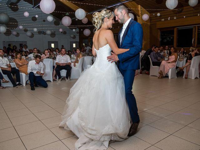Le mariage de Sylvain et Morgane à Voiron, Isère 22