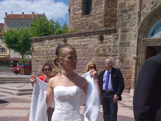 Le mariage de Micka et Ludo à Fréjus, Var 3