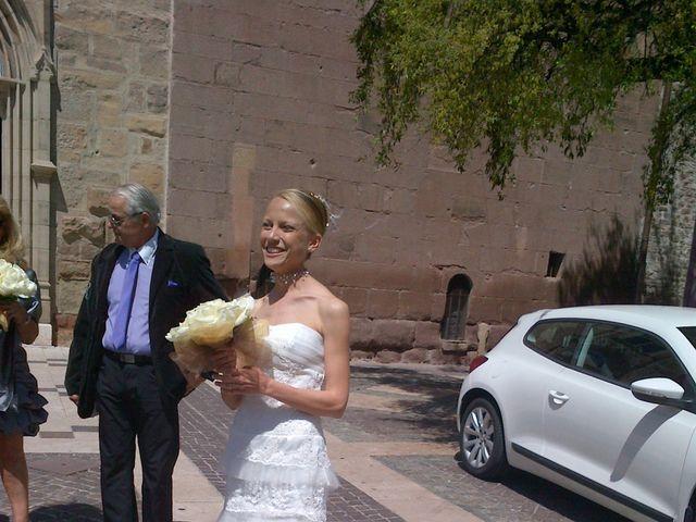 Le mariage de Micka et Ludo à Fréjus, Var 8