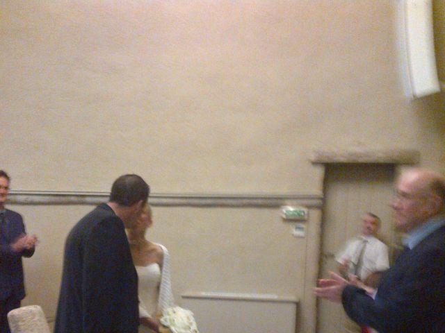 Le mariage de Micka et Ludo à Fréjus, Var 6