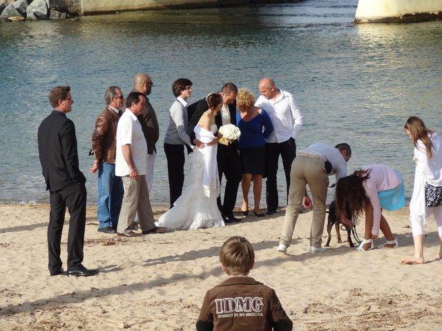 Le mariage de Micka et Ludo à Fréjus, Var 4