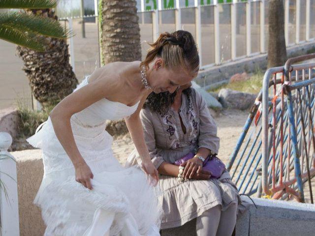 Le mariage de Micka et Ludo à Fréjus, Var 1