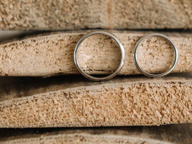 Le mariage de Cyril et Juliette à Paris, Paris 1