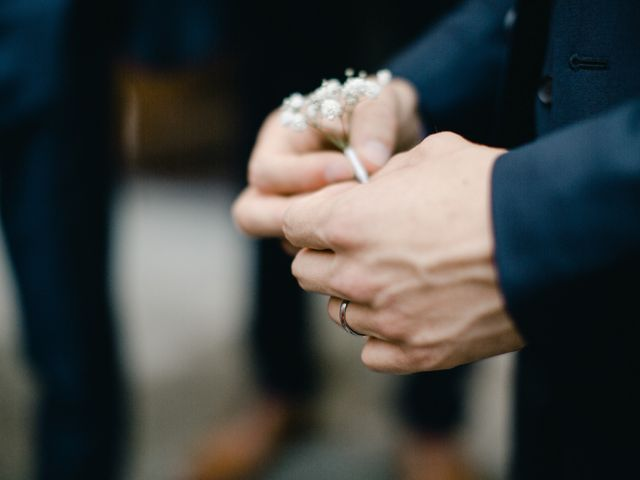 Le mariage de Cyril et Juliette à Paris, Paris 26
