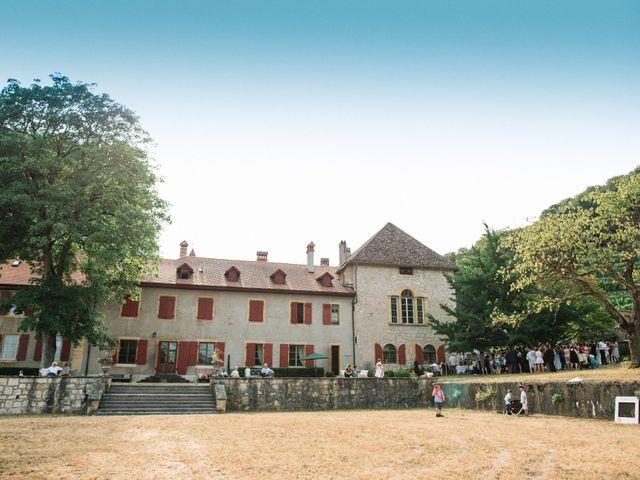 Le mariage de Cyril et Juliette à Paris, Paris 27