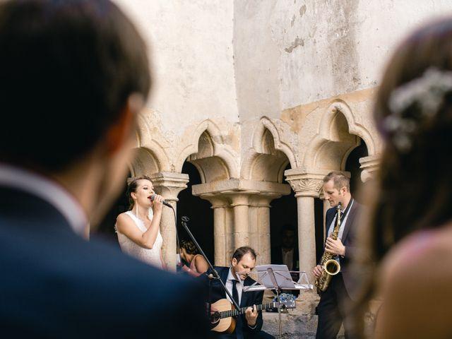 Le mariage de Cyril et Juliette à Paris, Paris 31