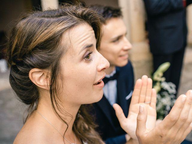 Le mariage de Cyril et Juliette à Paris, Paris 32