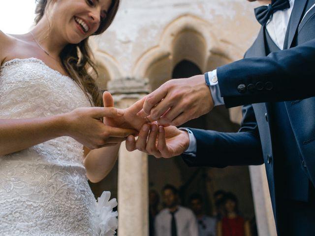 Le mariage de Cyril et Juliette à Paris, Paris 33