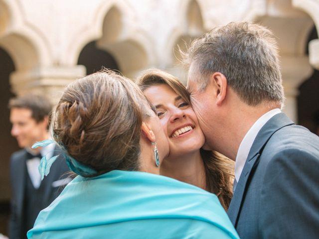Le mariage de Cyril et Juliette à Paris, Paris 34