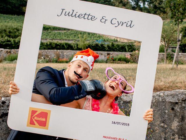 Le mariage de Cyril et Juliette à Paris, Paris 37