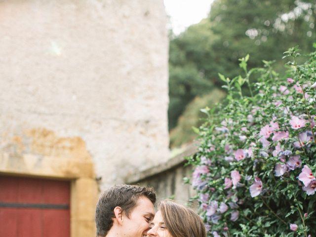 Le mariage de Cyril et Juliette à Paris, Paris 39