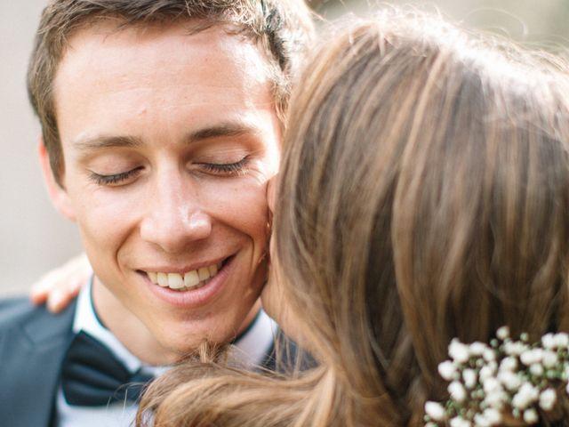 Le mariage de Juliette et Cyril