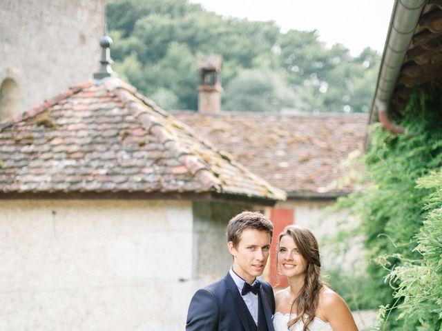Le mariage de Cyril et Juliette à Paris, Paris 41