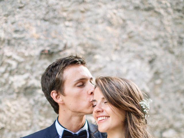Le mariage de Cyril et Juliette à Paris, Paris 43