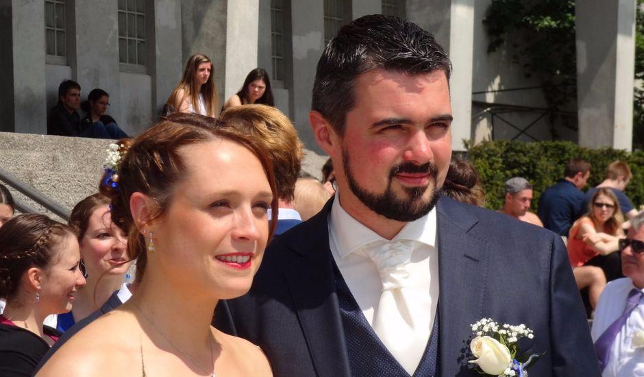 Le mariage de Alexandre et Emmanuelle à Brest, Finistère