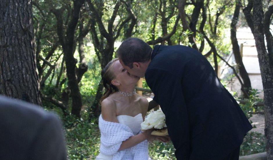 Le mariage de Micka et Ludo à Fréjus, Var