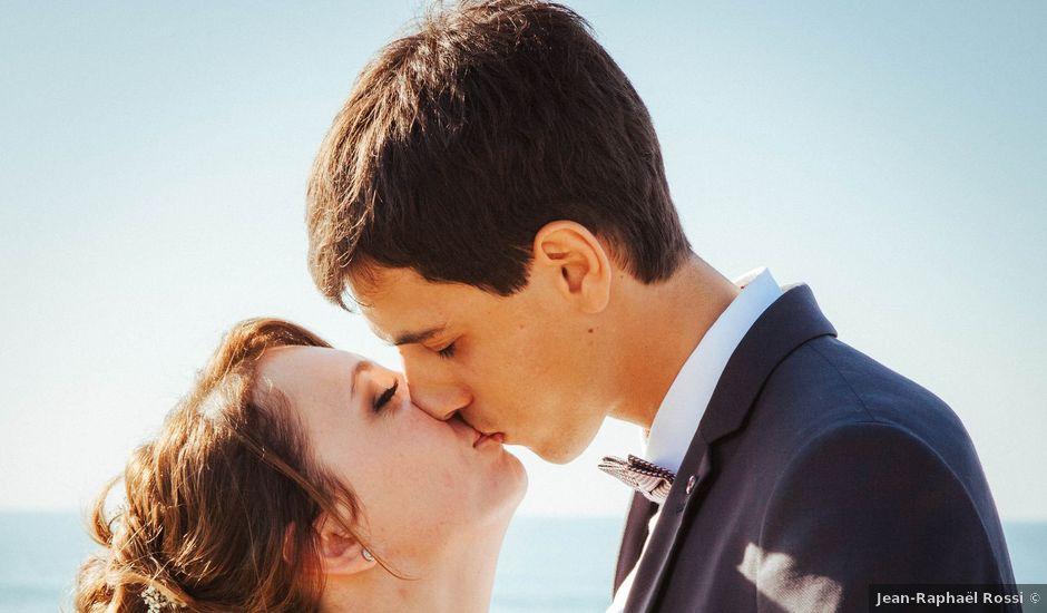 Le mariage de Bruno et Jessica à Anglet, Pyrénées-Atlantiques