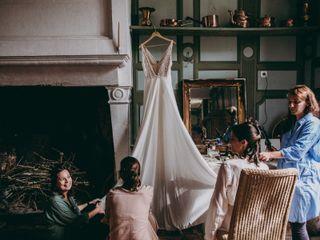 Le mariage de Astrid et Marius 3