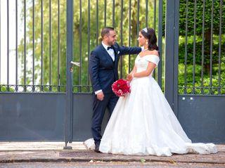 Le mariage de Kamilia et Nabil 1