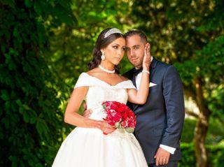 Le mariage de Kamilia et Nabil 2