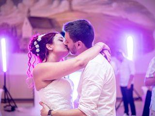 Le mariage de Clara et Stéphane