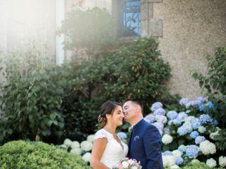 Le mariage de Laeticia et Ghislain 3