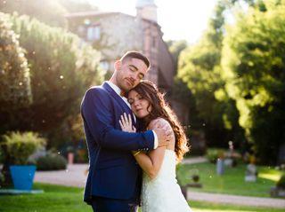 Le mariage de Laura et Cyrille