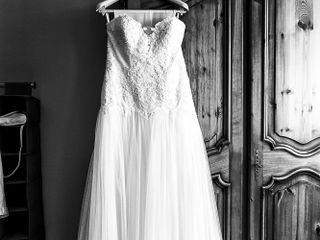 Le mariage de Amandine et Quentin 3