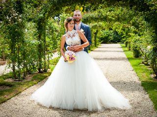Le mariage de Romane et Jeremy 1