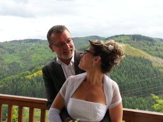 Le mariage de Philippe et Isabelle