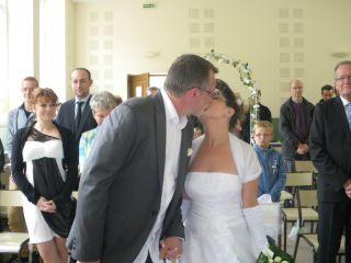 Le mariage de Philippe et Isabelle 2