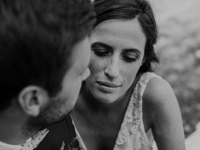 Le mariage de Astrid et Marius