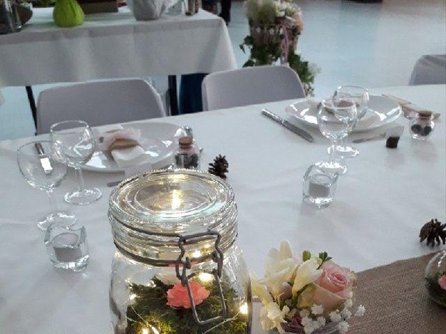 Le mariage de Stéphane et Clara à Ergersheim, Bas Rhin 4