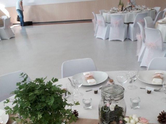 Le mariage de Stéphane et Clara à Ergersheim, Bas Rhin 8