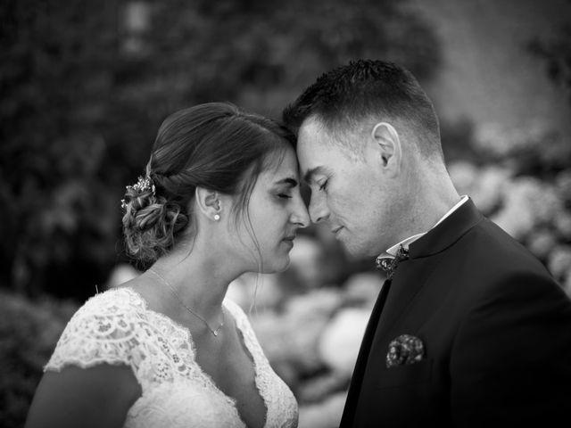 Le mariage de Ghislain et Laeticia à La Mothe-Achard, Vendée 5